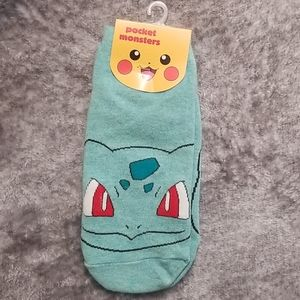 3 for $20 NWT Pokeman Socks- Free when Bundled